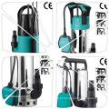 (SDL200C-16) Novo Design mais barato preço chuva submersíveis bomba de água