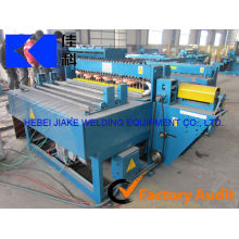 automatic wire mesh welding machinery
