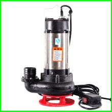 WQ Abwasserpumpe mit Abwasser Tauchpumpe