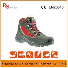 Bom Preço Middl Cut U-Power Sapatos de Segurança Itália