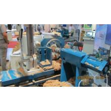 Máquina CNC para processamento de madeira avançada