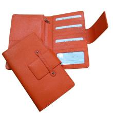 Promotion Passport Inhaber, Kartenhalter