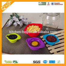 Hot Sales Products 2014 Graduated plastic measuring cups
