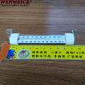 Instant Read Plastic Freezer Thermometer Glass Tube