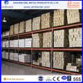 Heavy Duty Pallet Rack for Industrial Warehouse