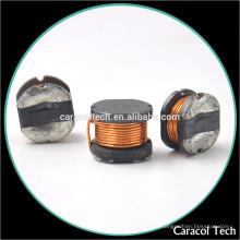 CD-Reihe 1000uH SMD Spuleninduktor für PCB
