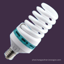 45W Spiral Energy Saving Lamp Bulb (CE/RoHS/ISO)