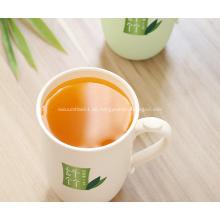 Umweltfreundliche Kaffeetasse aus Bambusfaser