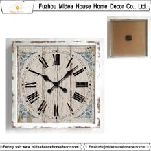 Настенные часы для домашнего декора