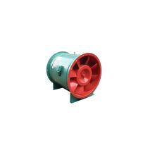 Ventilador de ventilación portátil a prueba de explosión para túneles, sótanos, barcos, cabinas, talleres de soldadura y emisiones de gases de escape