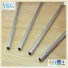 5154A(NS5) 5183(NG8) 5251(N4/3L80) 5454(N51) 5554(N52) aluminium alloy anodized mill finished sand blasted tube / pipe