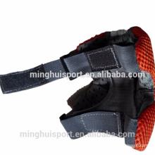 2016 pad de almofada de segurança de engrenagem de proteção de venda quente / cotovelo / pulso almofadas para esqui e skate