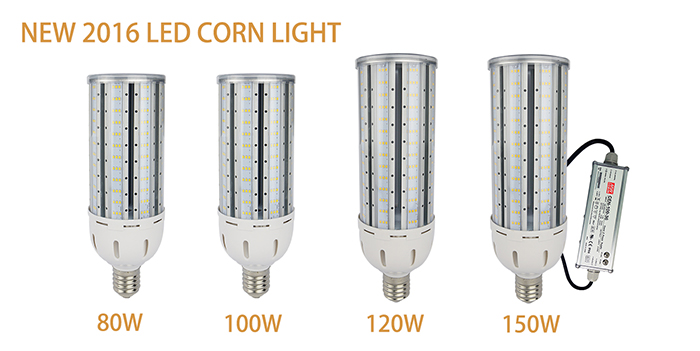 120w Corn Light