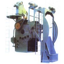 Q3210c Tumblast Blasting Cleaning Machine