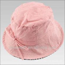 Créer des motifs de chapeau de bébé sans crochet