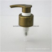 Pompe de Lotion 24410 vis lisse en plastique