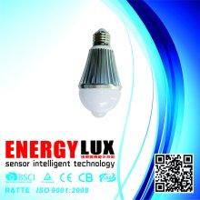 Es-B04 E27 LED Bulb with PIR Sensor