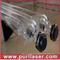 200W Puri CO2 Laser Tube Fabricant