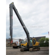 long boom and arm for excavator 20-50 tone