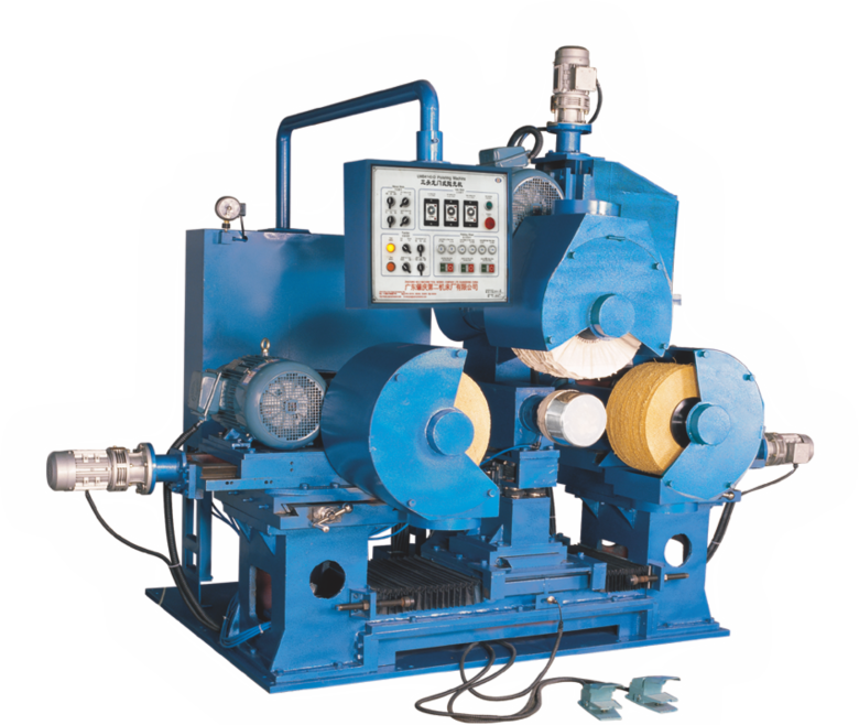 ss polishing machine