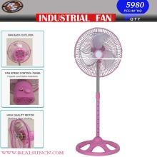 Mini ventilateur industriel à grande vitesse 12inch de haute vitesse
