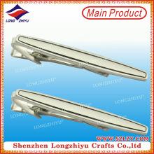 Custom Tie Clip, Custom Manufacturers Clip Tie Blank Tie Clip