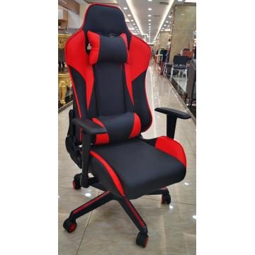 Silla Comfort Game Color rojo