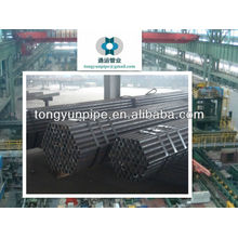 27SiMn seamless pipe