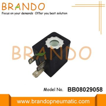 Hot Sale IP65 100% ED Solenoid Coil