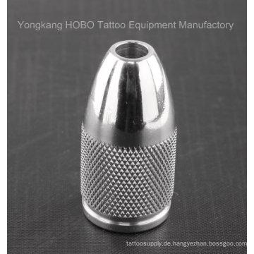 Heißer Verkauf Professionelle 25mm Steinless Steel Tattoo Griffe