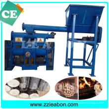 Machine automatique de fabrication de briquette à la biomasse à pistons à vendre