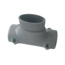 Customized High Precision Industrial Zinc Die Casting Parts Aluminum Alloy