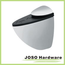 Forma de Trangle de montaje en la esquina de la esquina de la pinza de montaje de la ducha (BC612)
