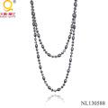 2014 Beaded Necklace on China Wholesale
