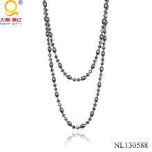 2014 Beaded Necklace on China Wholesale