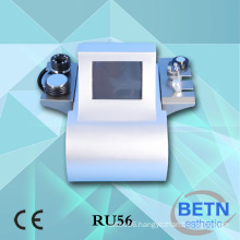 Liposuction Cavitation RF Vacuum Weight Loss Machine