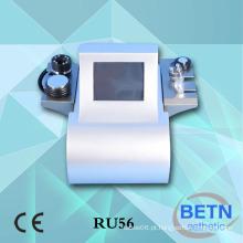 Máquina da perda do peso do vácuo do RF da cavitação do Liposuction