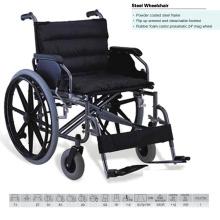 Double Cross Fashion Wheelchair
