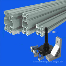 2001 aluminium alloy profile