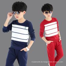 Großhandel Kinderkleidung Sportanzüge für Jungen