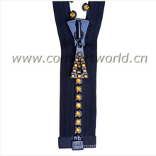 zippers roll for pc and garment accessories