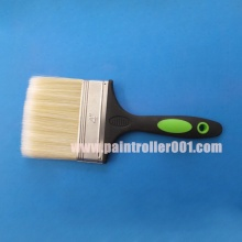 "1-4""Bristle TPR Handle Paint Brush"