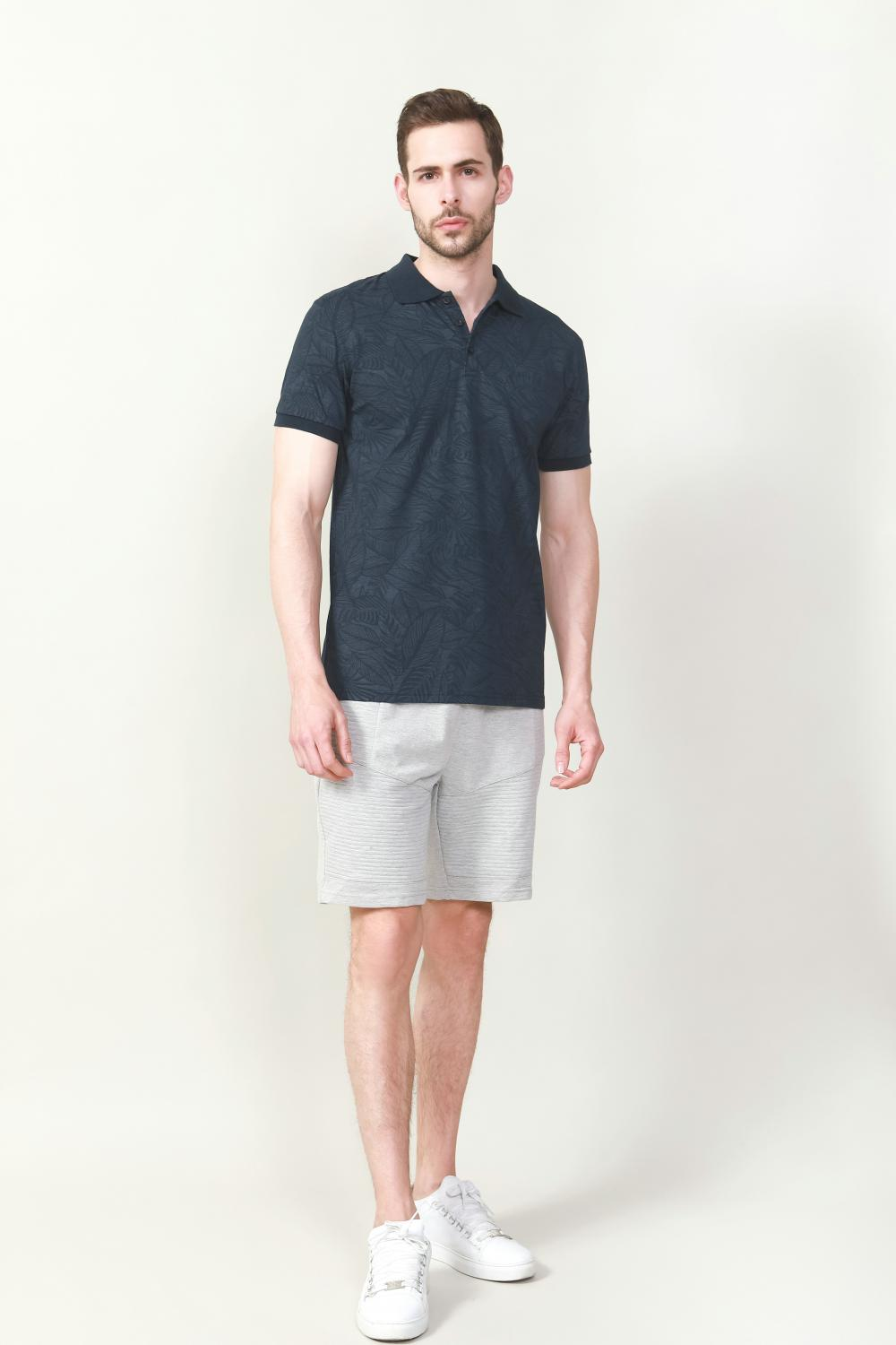 Men's knit short
