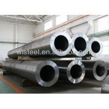 DIN ST37 ST52 boiler steel pipe price per ton