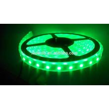 Grüne Farbe Großhandel LED-Streifen LED führte Auto Lampe flexible RGB LED-Streifen