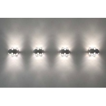 IP20 luces de pared modernas LED (58004S-1)