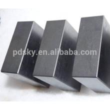 High Pure Graphite Block Thermal Conductivity Graphite