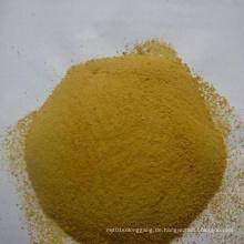 Gelbes Pulver Aluminium-Polychlorid für industrielle Grade (PAC)