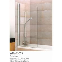 Верхний душ дверь ванной wtm в 03D71