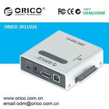 """ORICO 2011SUS USB 2.0 e-SATA, 2.5"""" & 3.5"""" portable HDD Duplicator hard disk E-Driver"""